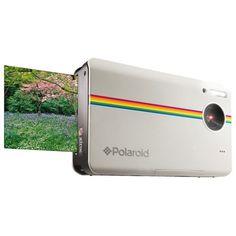 Polaroid - Z2300W 10.0MP Digital Instant Print Camera | Bestbuy for $180