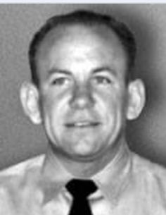 California Highway Patrol Officer Raymond A. Geiger EOW August 10, 1956.  Remember the fallen.