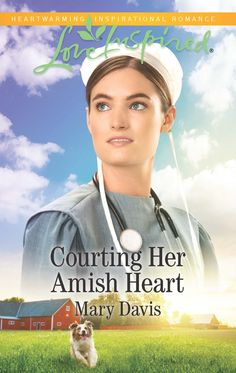 Due to release March 1, 2018. Fun story about a female Amish doctor.