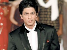 Shah Rukh Khan's kool ever style