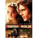 Tristan & Isolde Movie DVD Free Ship Free Credits to Join Free Auction Site LISTIA.COM