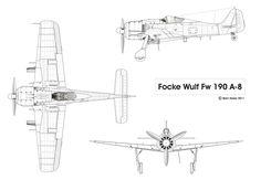 1920px-FW190_A8_3Seiten.JPG (1920×1330)