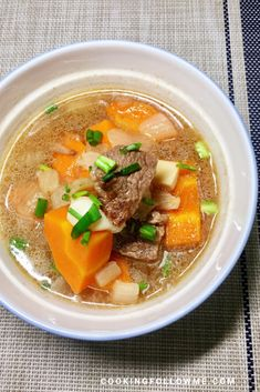 Find out Just how to cook Chinese Meat Beef Soup Recipes, Dinner Recipes, Cooking Recipes, Healthy Recipes, Delicious Recipes, Dinner Ideas, Chinese Food Culture, Latest Recipe, Food Print