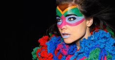Bjork – The All Songs Music Channel Fernando Hernandez, Madonna, Trip Hop, Tribute, Music Channel, All Songs, Musical, Blackwork, Monsters