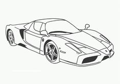 kids coloring pages of cars | cars+coloring+pages+for+kids+ ...