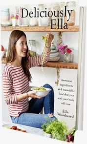 Deliciously Ella - Awesome Ingredients, Incredible Food That You and Your Body Will Love
