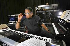 Kamasi Washington, Newport Jazz Festival, Brilliant Legacy, Wayne Shorter, Herbie Hancock, Thelonious Monk, The Hollywood Bowl, Jazz Funk, Miles Davis