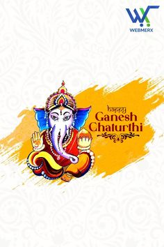 May Lord Ganesha remove all the obstacles and bless you with wisdom, good fortune and happiness. Happy Ganesh Chaturthi. . . . . #HappyGaneshChaturthi Happy Ganesh Chaturthi, Ecommerce Solutions, Good Fortune, Lord Ganesha, Blessed, Happiness, Wisdom, Movie Posters, Bonheur