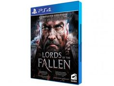 Lords of the Fallen Complete Edition para PS4 - Ci Games