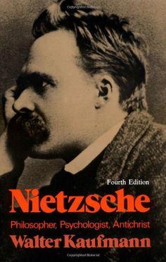 Nietzsche: Philosopher, Psychologist, Antichrist by Walter A. Kaufmann http://www.amazon.com/dp/0691019835/ref=cm_sw_r_pi_dp_m2cRub1YY2SMJ