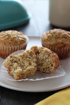 No one can tell these were low sugar, no butter, or whole wheat! They taste AWESOME!