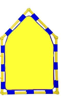CF900-202Y Yellow Gable