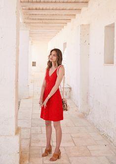Sézane - Lina Dress