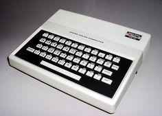 Radio Shack TRS-80 MC-10
