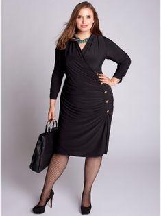 plus size career dresses 03353515