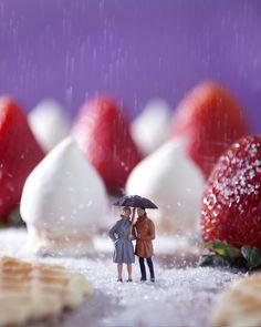 Sugar Rain by William Kass, via 500px