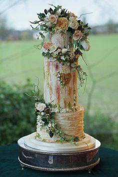 Ƹ̴Ӂ̴Ʒ Sweet Ƹ̴Ӂ̴Ʒ Little Cakes - The Frostery - Bespoke Wedding Cake design English Wedding Cakes, Uk Wedding Cakes, Wedding Cake Maker, Amazing Wedding Cakes, Elegant Wedding Cakes, Wedding Cake Toppers, Floral Wedding, Amazing Cakes, Luxury Wedding Cake Design