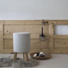 STOOL | designed by Anne Boysen. Skammel, indretning, stue.