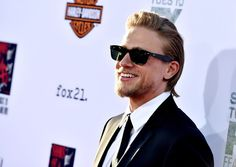 Who Is Morgana McNelis? 'SOA' Star Charlie Hunnam's Girlfriend Is a Donkey-Owning Jewelry Designer