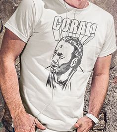 "Or a Coral T-Shirt: | 27 Gifts Only True ""Walking Dead"" Fans Will Appreciate"