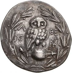 Egyptian Jewelry, Ancient Jewelry, British Museum, Ancient Greek Clothing, Old Coins Value, Berlin Museum, Coin Art, Gold And Silver Coins, Antique Coins