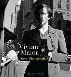 Vivian Maier: Street Photographer imusti