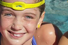 Swimming Smarter and Safer with iSwimband: A Product Review with Hattiesburg Swim Instructor Leah Thaggard