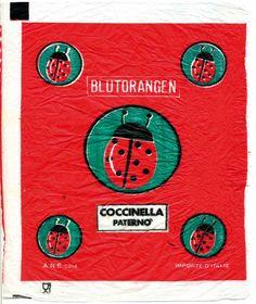 Fruit Wrapper, Orangenpapier, Apfelsinenpapier