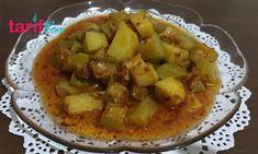 Patatesli Kabak Yemeği