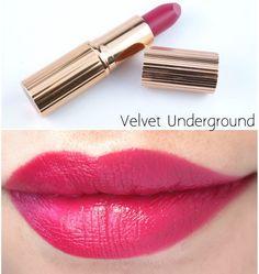 Charlotte Tilbury Velvet Underground
