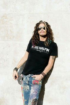 """Steven Tyler Country Music and Rock Vocalist and Songwriter. """"Love is Your Name"""" recent release."""