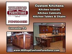 Elegant Amish Kitchen Cabinets Lancaster Pa