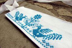 Vyšívaný kohútikový opasok - To Slovensko naše / Vigan - SAShE. Vigan, Blackwork, Folk, Cross Stitch, Embroidery, Rugs, Handmade, Home Decor, Farmhouse Rugs