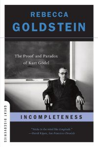 Einstein, Gödel, and Our Strange Experience of Time: Rebecca Goldstein on How Relativity Rattled the Flow of Existence – Brain Pickings