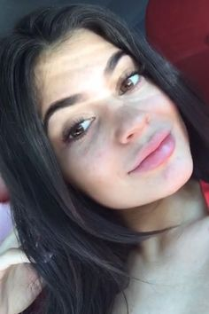 Kylie Jenner Without Makeup — Goes Bare Faced On Snapchat