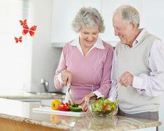 12 Dicas obrigatórias para a nutrição dos idosos
