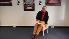 Dieter Kosslick, Direktor der Berlinale - Berlin International Film Festival – unser Botschafter // Dieter Kosslick, director of the Berlinale – our Ambassador