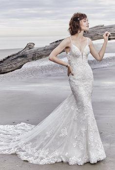 Courtesy of Sottero & Midgley Wedding Dresses