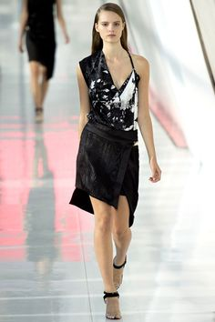 London Fashion Week, SS '14, Preen By Thornton Bregazzi