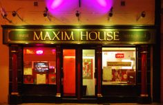 Maxim House Online Chinese Takeaway and Delivery in Waterford Waterford City, Chinese Takeaway, Chinese Restaurant, Delivery, Neon Signs, House, Home, Homes, Houses