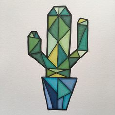 DIY Painting Cactus Rock Art Ideas – Unique Balcony & Garden Decoration and Easy DIY Ideas – Typical Miracle Doodle Art Drawing, Cool Art Drawings, Art Drawings Sketches, Sketch Art, Sharpie Drawings, Easy Doodle Art, Tattoo Drawings, Small Canvas Art, Diy Canvas Art