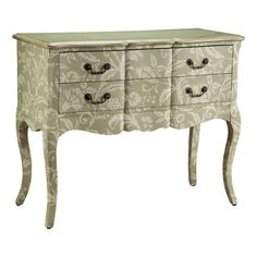 I pinned this Loftin Chest from the Comfortable Luxury event at Joss and Main!