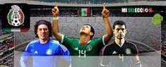 Si eres un fiel seguidor del Tri-color, sin duda debes de descargar la aplicación Oficial de la Selección Mexicana en la que podrás encontrar toda la información de la selección mexicana, como juegos, noticias, tabla, un seguimiento minuto a minuto y más.