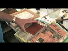 Solarplate Printing
