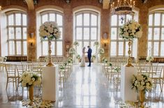Why an Indoor Wedding Ceremony May Be A Great Idea Marylin Rebelo Wedding Ceremony Ideas, Winter Wedding Ceremonies, Indoor Wedding Venues, Wedding Stage, Wedding Goals, Wedding Signs, Dream Of Getting Married, Indoor Ceremony, Wedding Dress Train