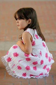 Mia nipote Carlotta ♥