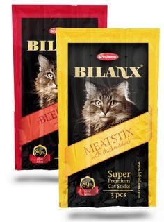 Best Friend Bilanx herkkutikut, myös muut merkit käy - etenkin Lidlin.