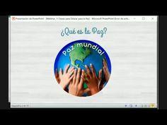 5 Claves para Educar Para la Paz - YouTube