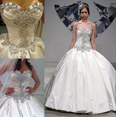What I've Learned From Watching Say Yes to the Dress