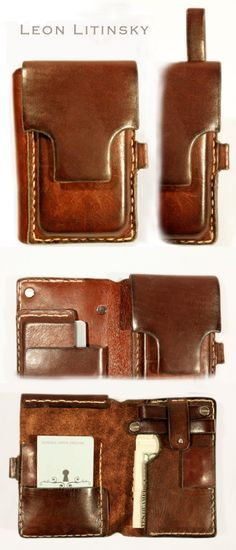 leon litinsky leather - Pesquisa Google